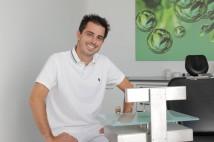 Dr. Bernd Kinast